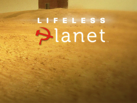 Indie-ana Jones Reviews: Lifeless Planet