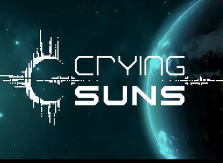 Kickstarter Corner: Crying Suns