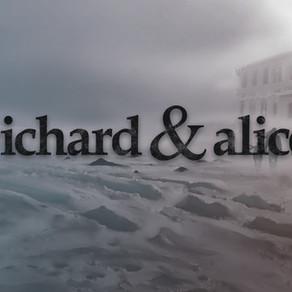 Indie-ana Jones Reviews Richard and Alice