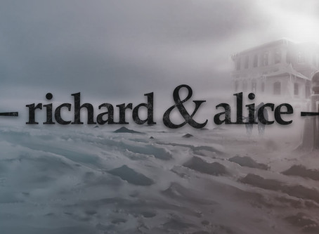 Indie-ana Jones Reviews Richard and Alice