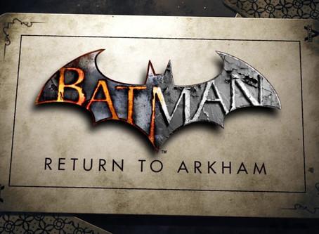 Downloadable Deal: Batman: Return to Arkham & Life Goes On