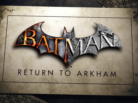 Downloadable Deal: Batman: Return to Arkham & Life Goes On