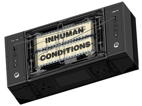 Kickstarter Corner: Inhuman Conditions