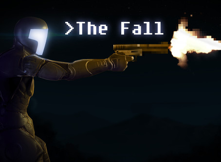 Indie-ana Jones Reviews: The Fall (Act 1)
