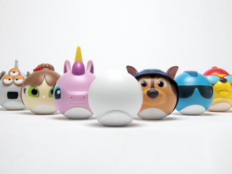 Kickstarter Corner: Storyball