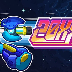 Review: 20XX