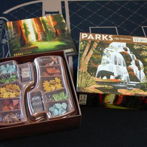 Parks (2019)