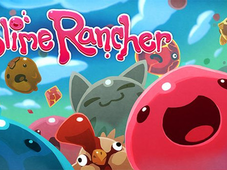 Review: Slime Rancher