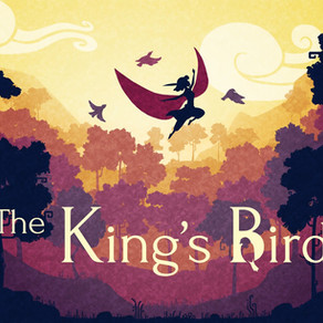 Review: The King's Bird