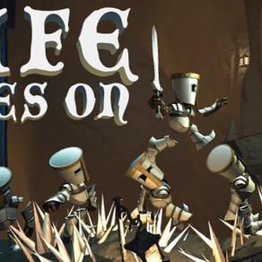 Indie-ana Jones Reviews: Life Goes On