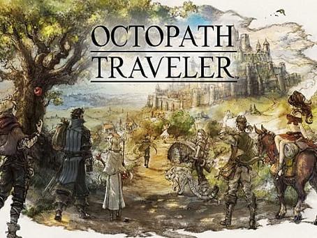 Review: Octopath Traveler