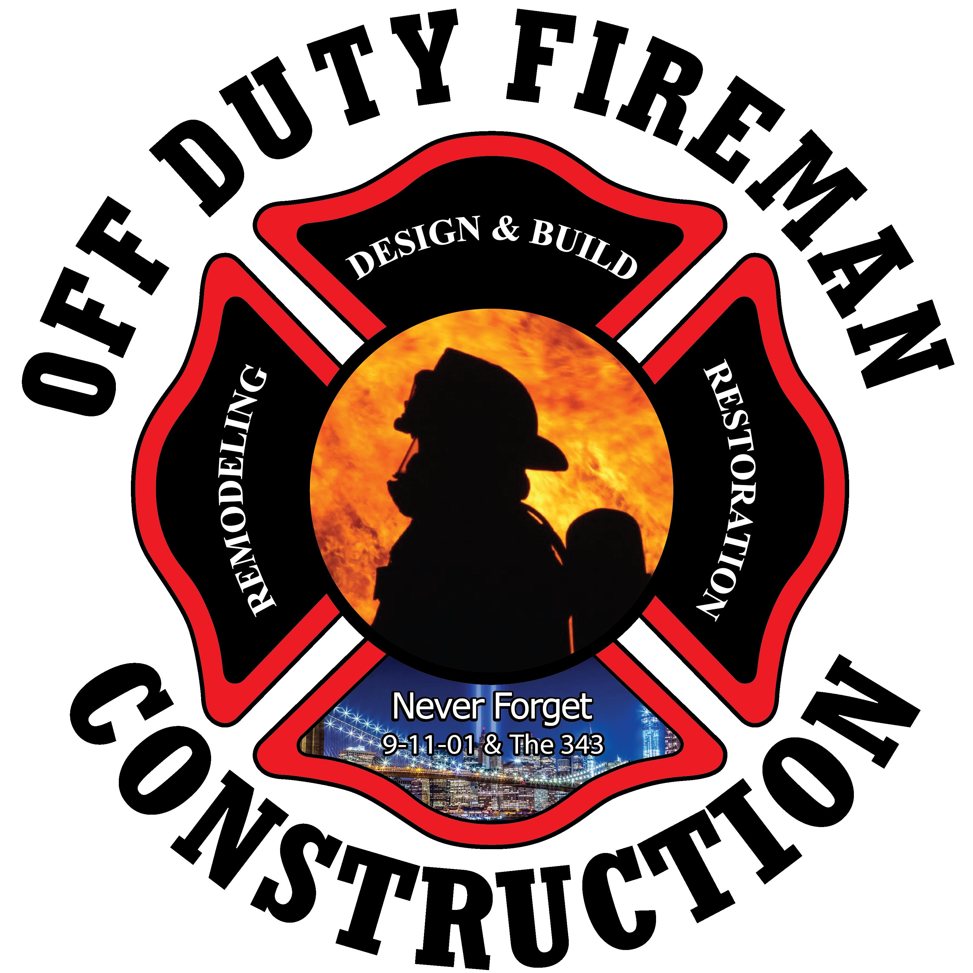 Off Duty logo