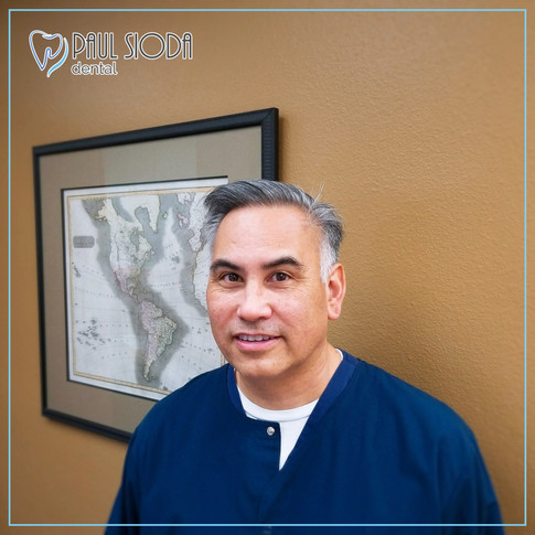 Paul Sioda Dental Family, Cosmetic, Implant Dentistry - Dentist in Tacoma WA