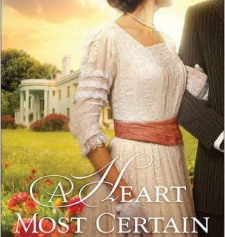 A Heart Most Certain by Melissa Jagears Q&A  #BookGiveaway #LadiesinDefiance