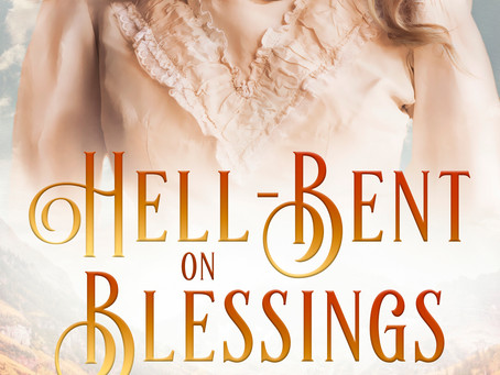 She Was Really Hell-Bent on Blessings