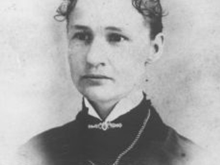 The First Woman Mayor Ever Elected in America Was No Joke