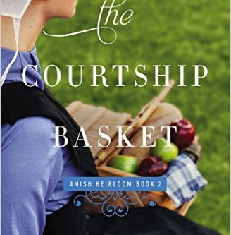 The Courtship Basket by Amy Clipston Q&A and #BookGiveaway #LadiesInDefiance