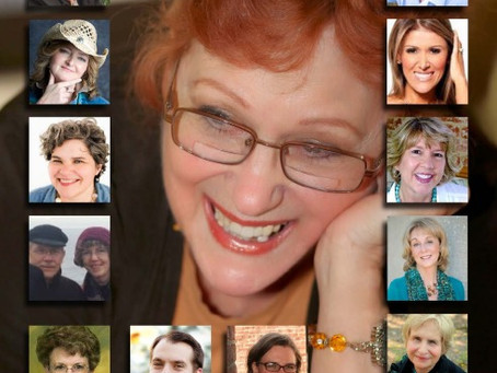 The Book Club Network, #LadiesInDefinace, and Me!