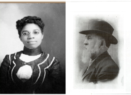 A Former Slave, She Married a White Man and Left a Legacy of Peace in the Wild West