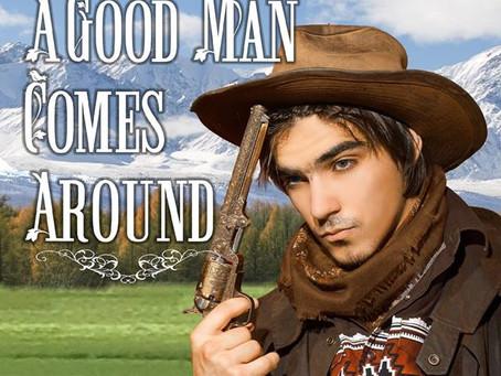 A Good Man Comes Around by Heather Blanton #SweetheartsOfJubileeSprings #MailOrderBride #SweetAmeric