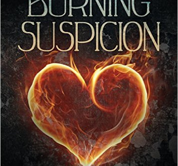 Sherry Rummler: Taking a Stand Against Domestic Abuse & Burning Suspicion #BookGiveaway #Ladiesi