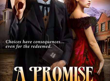 A Promise in Defiance by Heather Blanton #BookGiveaway #LadiesinDefiance