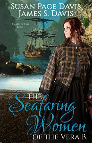 the seafaring women of the vera b.