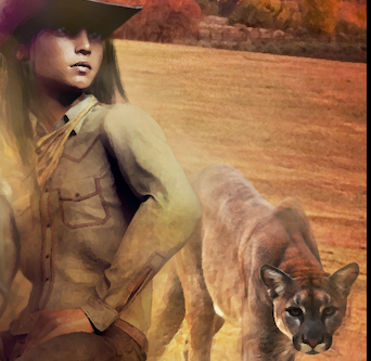 A Destiny in Defiance Through the Eyes of a … Cougar