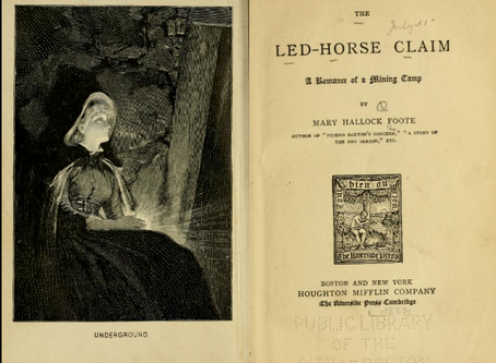 Who Was the First Woman to Write a Western Romance?
