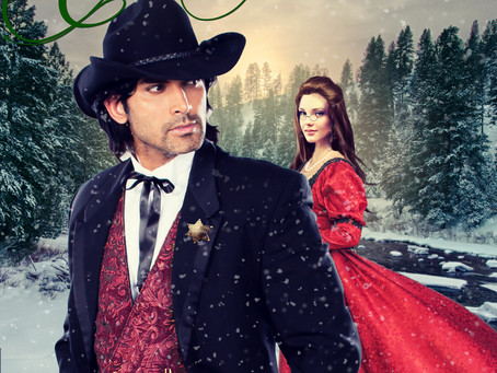 Hang Your Heart on Christmas #BookGiveaway #LadiesInDefiance