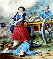 Molly Pitcher or Just Mary Hays? A Rose by Any Other Name…