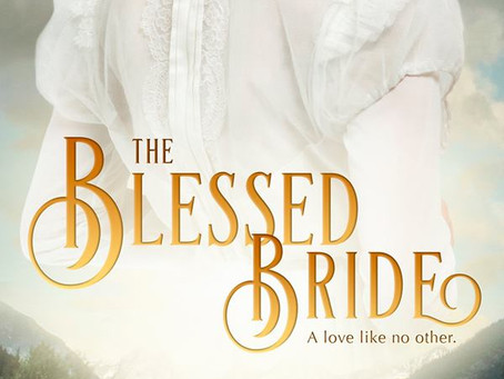 Announcing, the Brides of Blessings…