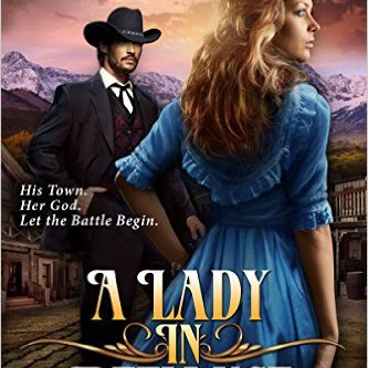 A Lady in Defiance Tote Bag & Book #Giveaway #LadiesinDefiance