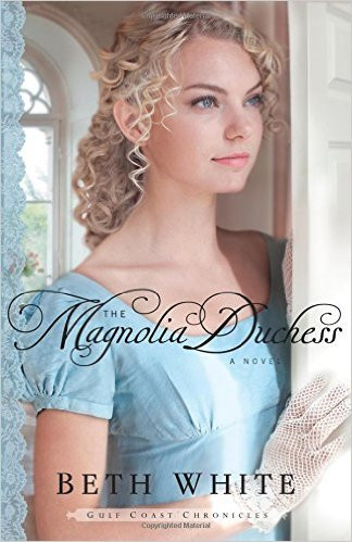 the magnolia duchess by beth white