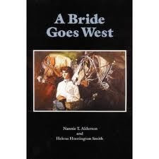 """From Lace to Leather–Was Nannie Alderson Born to Just """"Cowboy Up""""?"""