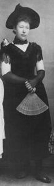 Lilian Heath