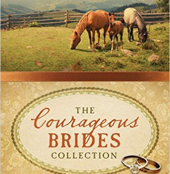 The Courageous Brides Collection by Johnnie Alexander Guest Post & Book #Giveaway #LadiesinDefia