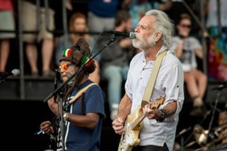 Steel Pulse with Bob Weir