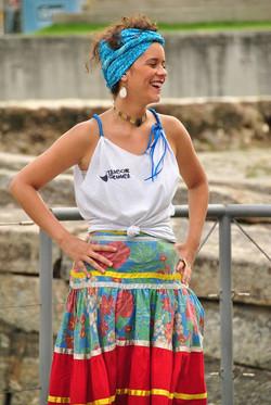 Mariana Gomes - Cais do Valongo