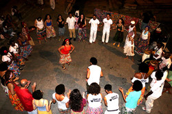 Tambor de Cumba - Cais do Valongo