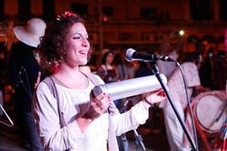 Gica Polina - Beco das Sardinhas