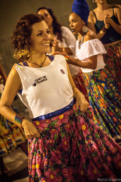 Giana Polina - Cais do Valongo