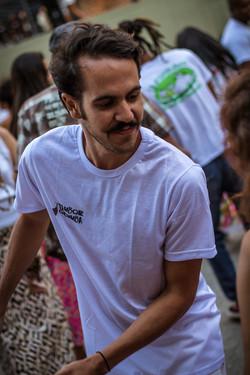 Rodrigo Ornellas - Cais do Valongo