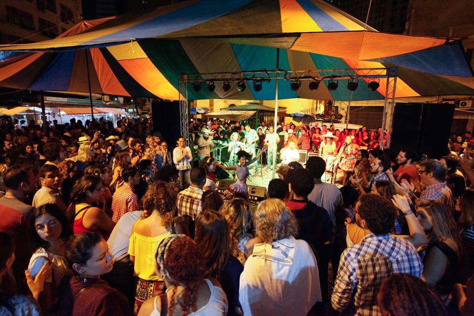 Tambor de Cumba - Beco das Sardinhas