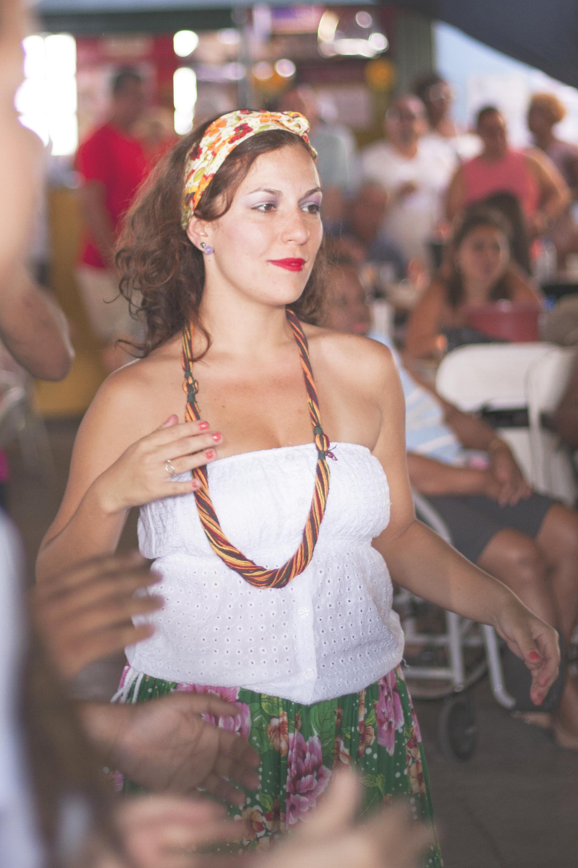 Giana - Lona João Bosco