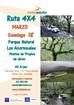 Ruta 4x4 Los Alcornocales - Montes de Propios de Jerez