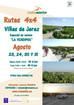 Experiencia en 4x4 por las viñas del Marco de Jerez en Vendimia