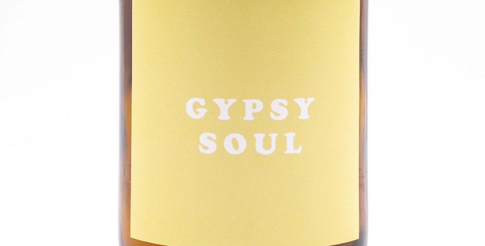 Gypsy Soul Candle