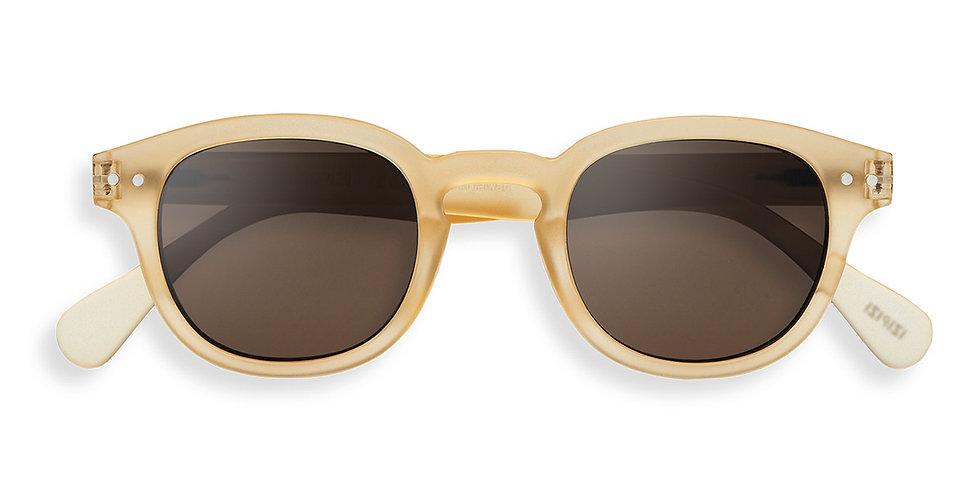 IZIPIZI Sunglasses - Fool's Gold #C