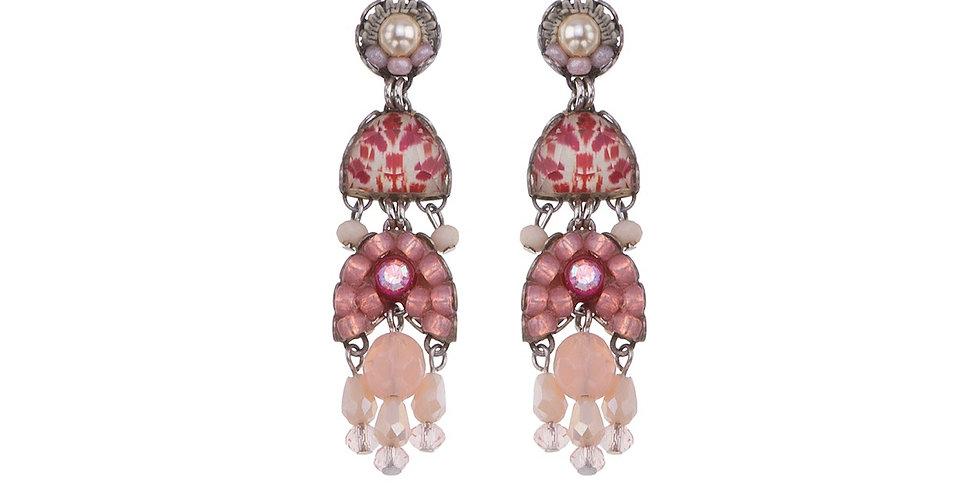Gori Pearls, Isolda Earrings